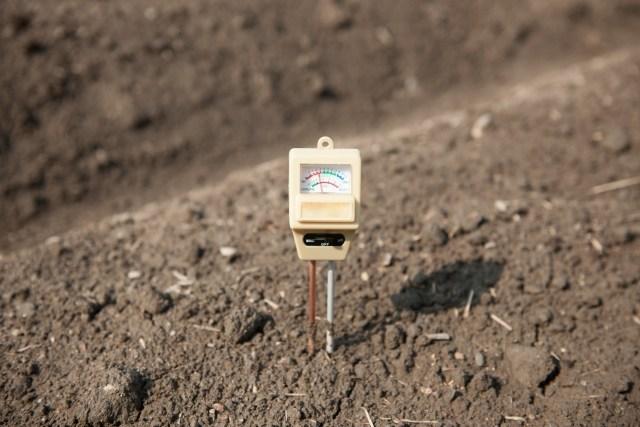 野菜別栽培適地と乾湿状態・根の状態